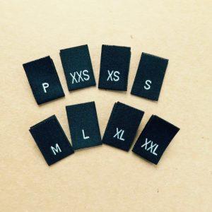 etichete marimi etichete tesute etichete textile tesute imprimate