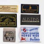 etichete tesute etichete textile tesute imprimate