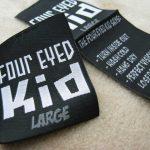 etichete tesute etichete textile tesute imprimate etichete personalizate